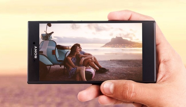 Sony Xperia™ R 3