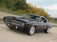 Foose '69 Camaro