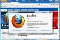 Firefox 15 disponible con mejoras en el rendimiento del navegador
