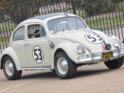 Herbie original se vende en más de $1,400,000