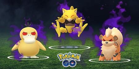 El Team GO Rocket sigue haciendo de las suyas en Pokémon GO al ampliar la lista de Pokémon Oscuros que pueden aparecer