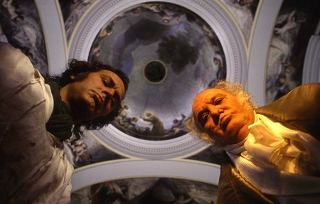 Goya En Burdeos