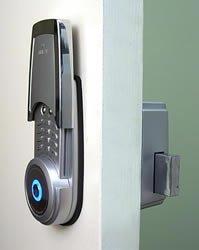 Impide los robos con RFID Door Lock