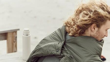 Ikea lo tiene todo pensado para nuestras escapadas al exterior;  desde la vajilla más bonita hasta el cojín abrigo de exterior para que el frío no sea un problema