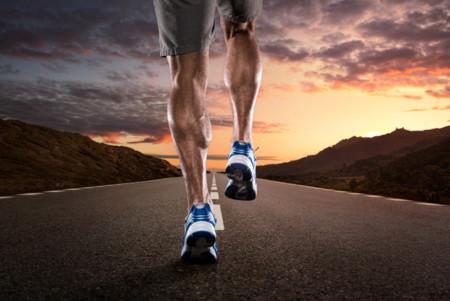 ¿Cómo se mide la distancia de una carrera?