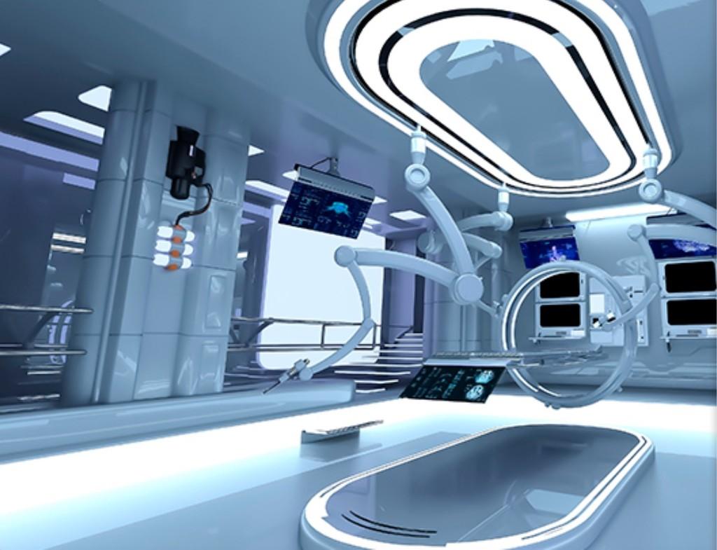 El 5G ya permite realizar cirugía teleasistida: China completa con éxito la primera operación en animales