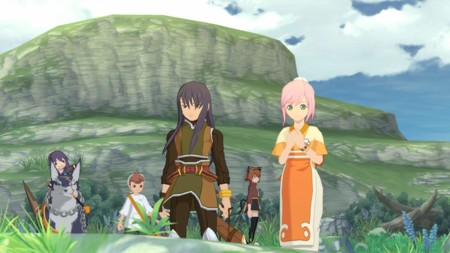 Tales Of Vesperia Definitive Edition 02