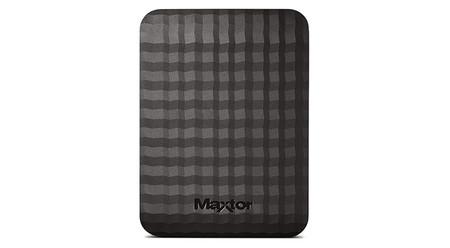 Maxtor 4tb