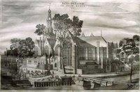 El monumento más antiguo de Ámsterdam: la iglesia vieja, Oude Kerk