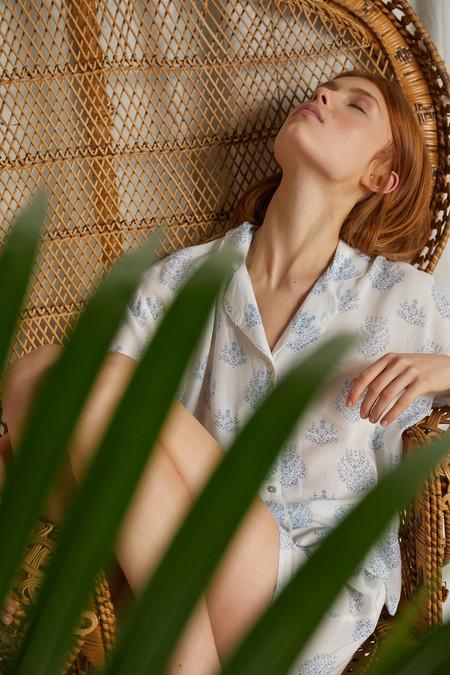 Ahora tenemos excusa perfecta para invertir en la preciosa lencería y los pijamas de Sfera para esta primavera