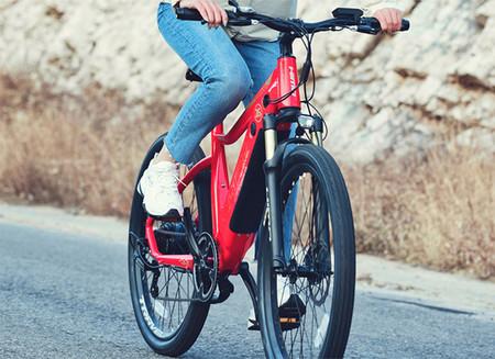 Xiami Himo C26 Bicicleta Electrica 2020 4