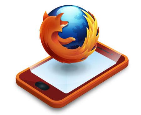 El sistema operativo para móviles de Mozilla se llama Firefox OS y cuenta con el apoyo de la Industria