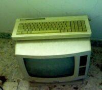 Especial ordenadores desconocidos