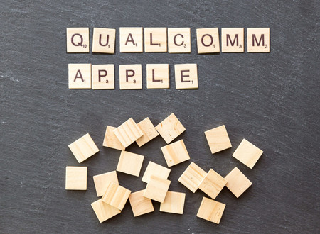 Qualcomm se negó a vender modems a Apple para sus iPhone de 2018 debido a las disputas legales
