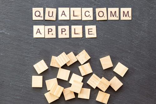 Qualcomm se negó a vender modems a Apple para sus iPhone de 2018 debido a las disputas legales