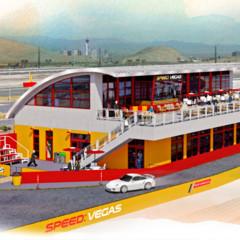 Foto 3 de 8 de la galería speedvegas en Motorpasión