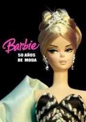 Barbie 50 años de moda