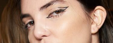 Nueve delineados de ojos para copiar este otoño inspirados en los maquillajes de la Semana de la Moda de Milán