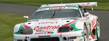 El mítico Toyota Supra del Castrol TOM's Racing, ¿de nuevo sobre el asfalto?