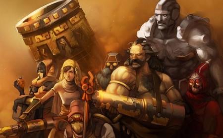 Scrolls, el juego de cartas de Mojang, regresa bajo el nombre de Caller's Bane y ¡se puede descargar gratis!