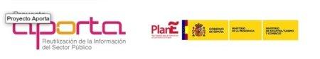 Proyecto Aporta, la apuesta por la reutilización de datos del sector público