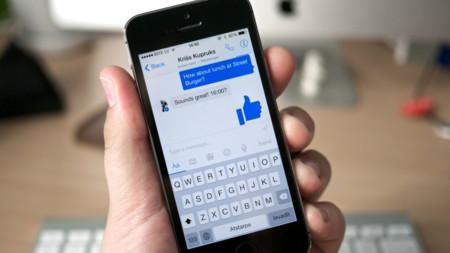 ¿Qué pretende Zuckerberg con Facebook Messenger?