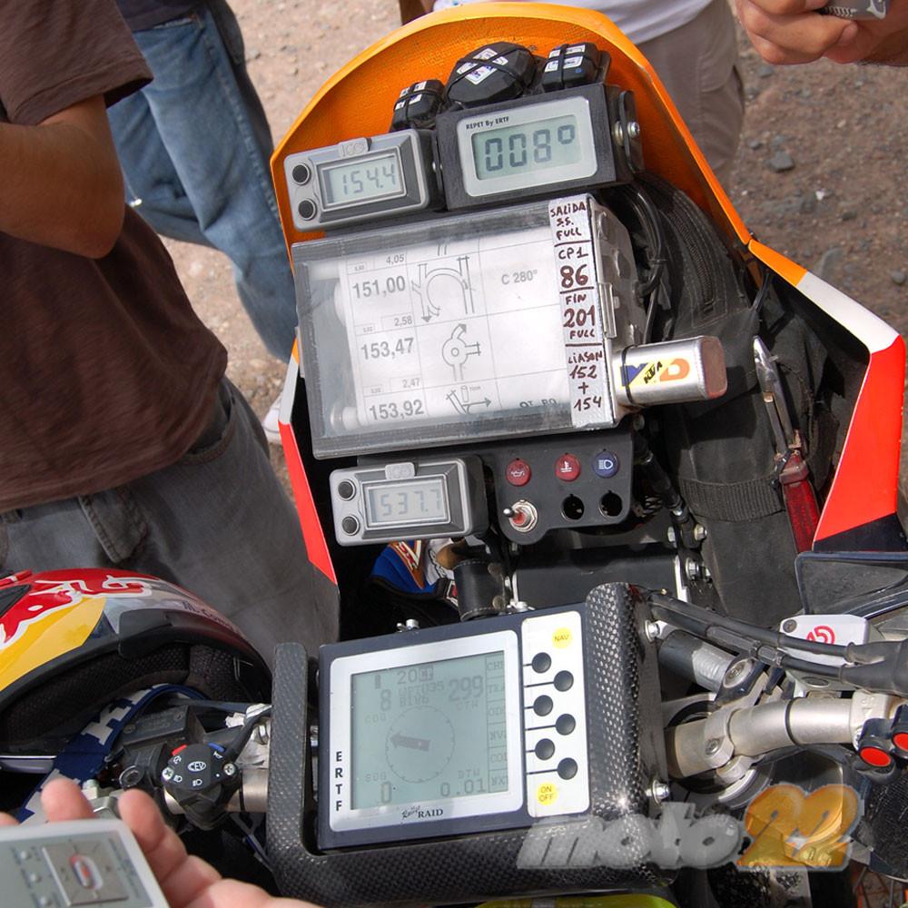 Foto de Dakar 2009. Bivouak Mendoza (Etapa 6) (1/13)