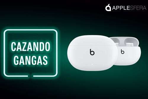 Selección de descuentos en auriculares Beats, continúan las ofertas de los iPhone 13 y más: Cazando Gangas