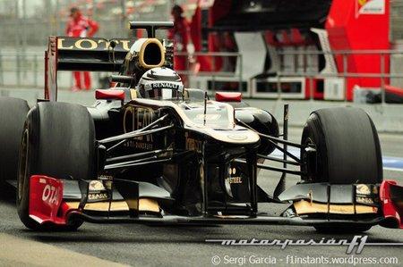Se termina la pretemporada en Barcelona con Kimi Raikkonen obteniendo el mejor tiempo