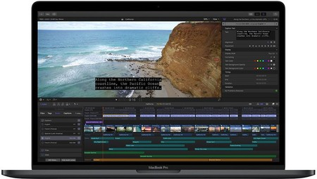Apple lanza la versión 10.4.2 de Final Cut Pro corrigiendo errores