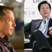 El ex-presidente de Google China ridiculiza la promesa de Musk de contar con un millón de taxis autónomos en 2020