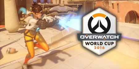 Overwatch World Cup, el Top 16 de selecciones se dan cita en BlizzCon