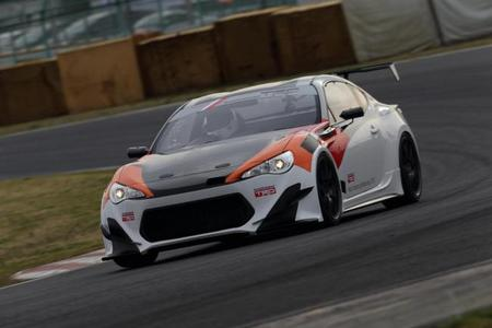 El Toyota GT 86 TRD Griffon Project estará en Goodwood