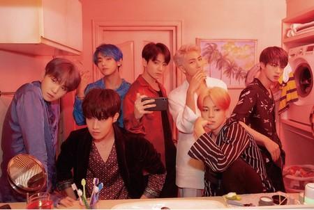 El fenómeno del K-Pop se muda de Corea a YouTube: BTS rompe el récord de más reproducciones en 24 horas