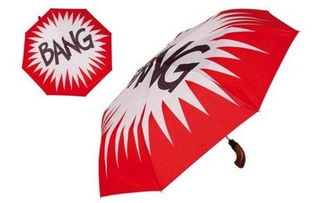 Paraguas Bang