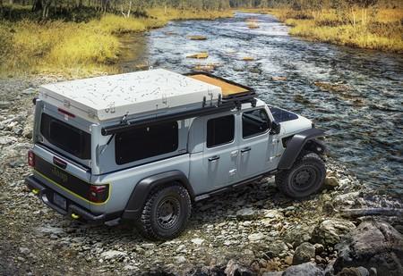 Jeep Gladiator Farout Concept 2