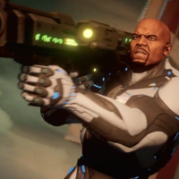Crackdown 3: barra libre de destrucción con el toque alocado de Terry Crews en su nuevo gameplay [E3 2018]