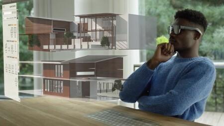 """Así serán los lentes inteligentes de Samsung, según videos filtrados: realidad aumentada para """"ver"""" objetos digitales en la vida real"""