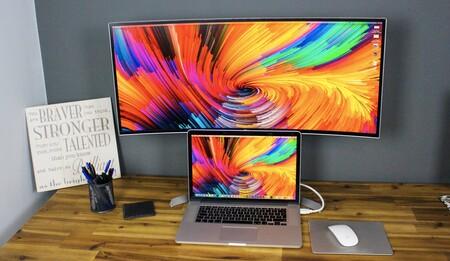 Cómo ampliar las opciones de resolución del monitor de tu Mac