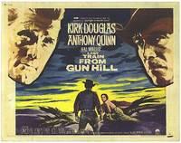 Western: 'El último tren de Gun Hill' de John Sturges