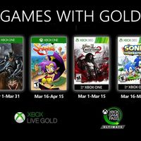 Batman: The Enemy Within y Sonic Generations, entre los juegos de Games with Gold de marzo de 2020
