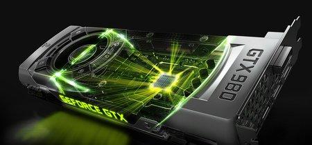 Recuperación en el negocio de las gráficas de Nvidia y AMD: hay demanda de equipos más potentes, ordenadores gaming