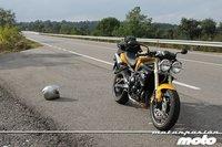 """Gadgets tecnológicos para ir en moto, cámaras, teléfonos y otros """"delicatessen"""" II"""