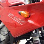 Yamaha TRX 900 SP360 Pro#1 Performance