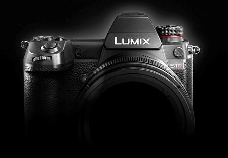 Panasonic Lumix S1 Sr1 02