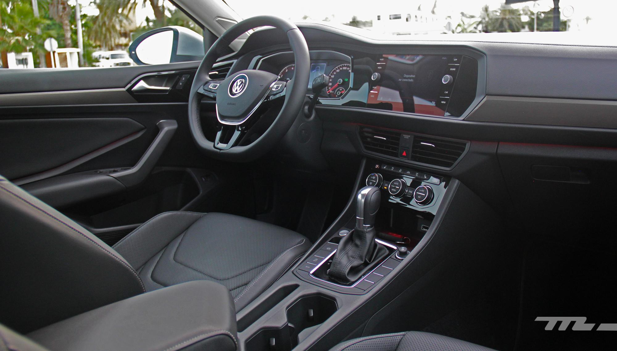Foto de Volkswagen Jetta 2019 (7/34)