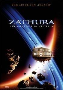 'Zathura', de estrella a estrella hasta que la película se la pega