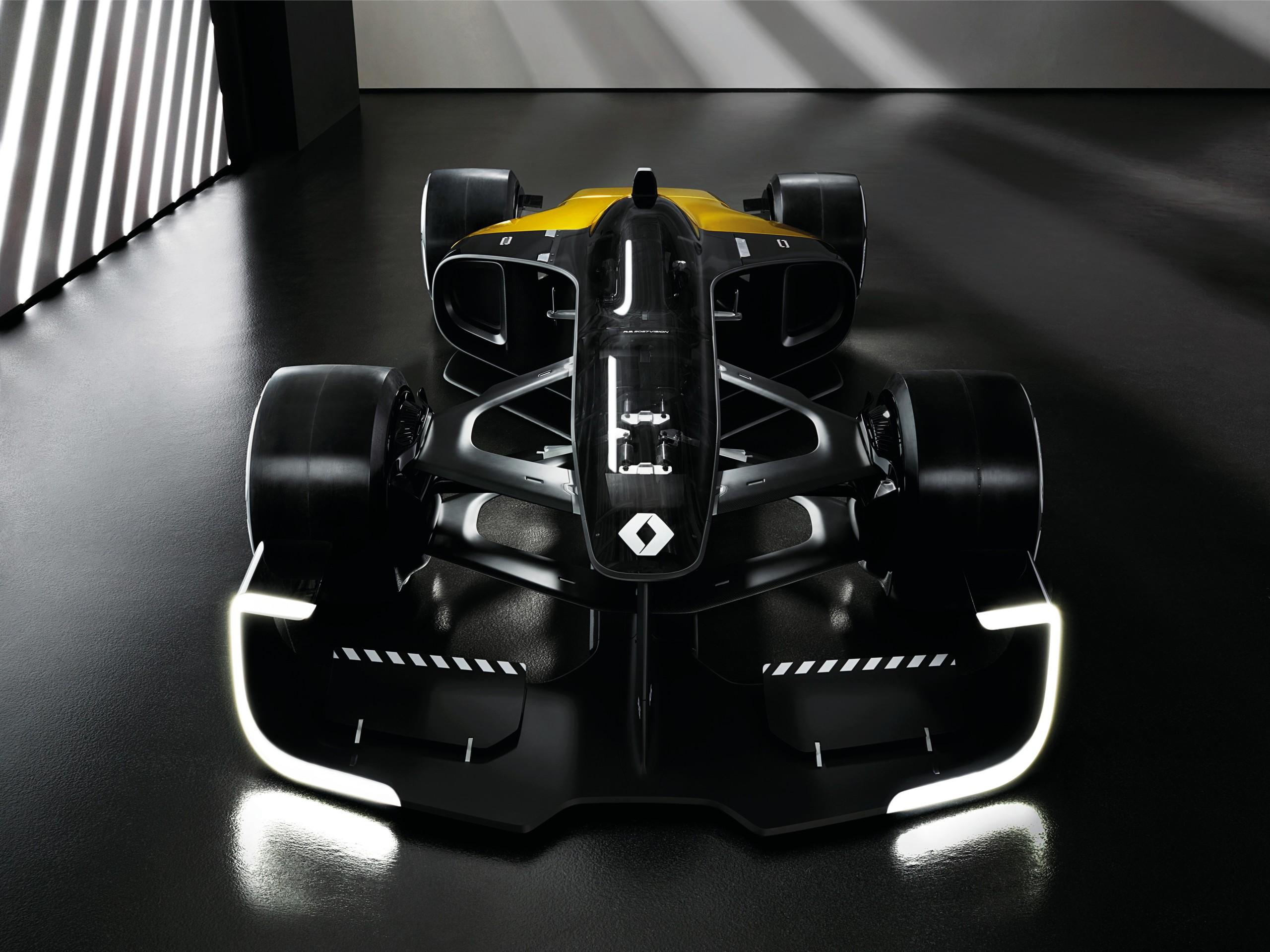 Foto de Renault RS 2027 Vision Concept (2/6)