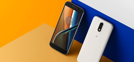 Android Nougat 7.0 comienza a llegar al Moto G4 en México