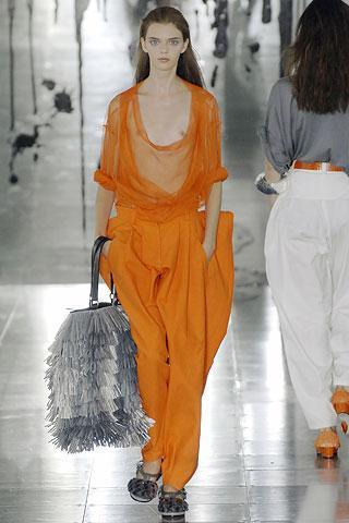 Foto de Armand Basi en la Semana de la Moda de Londres Primavera/Verano 2008 (8/8)